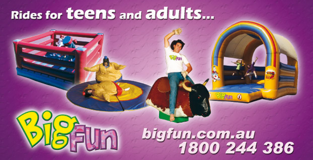 Click here for Big Fun website